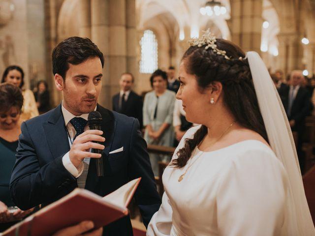 La boda de Adrian y Lucia en San Cucao, Asturias 51