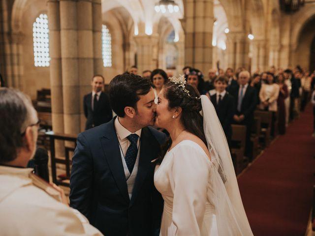 La boda de Adrian y Lucia en San Cucao, Asturias 53