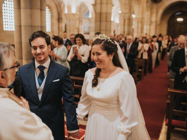 La boda de Adrian y Lucia en San Cucao, Asturias 54