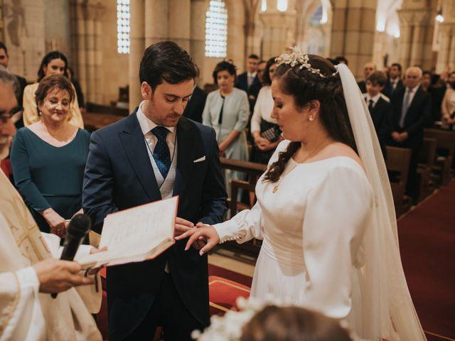 La boda de Adrian y Lucia en San Cucao, Asturias 56