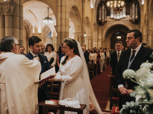 La boda de Adrian y Lucia en San Cucao, Asturias 57