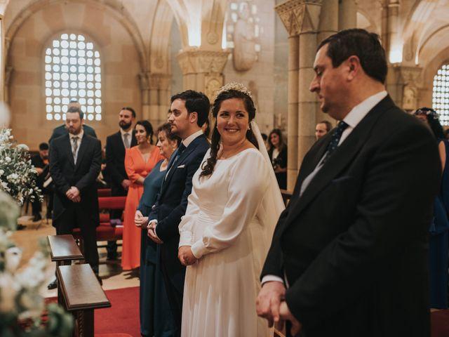 La boda de Adrian y Lucia en San Cucao, Asturias 58