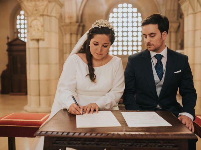La boda de Adrian y Lucia en San Cucao, Asturias 60