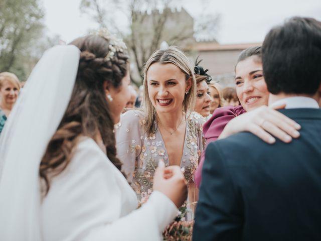 La boda de Adrian y Lucia en San Cucao, Asturias 66
