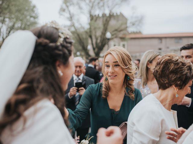 La boda de Adrian y Lucia en San Cucao, Asturias 67