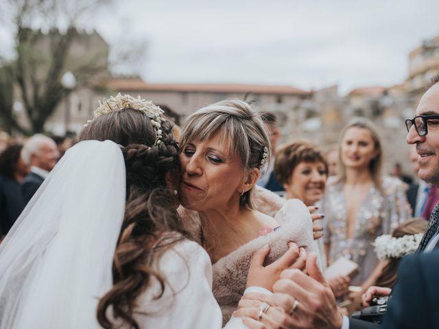 La boda de Adrian y Lucia en San Cucao, Asturias 69