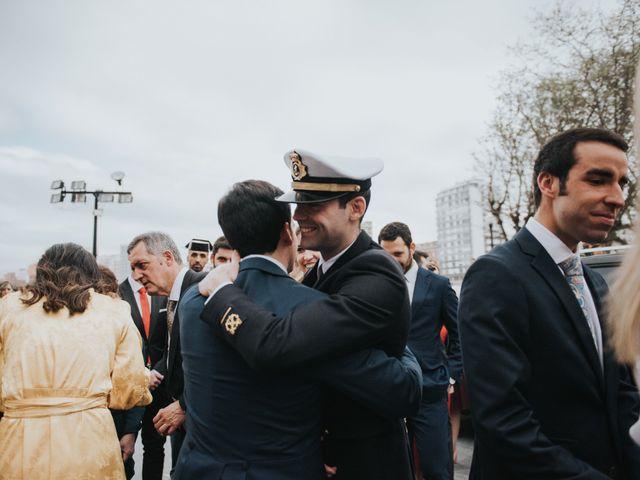 La boda de Adrian y Lucia en San Cucao, Asturias 71