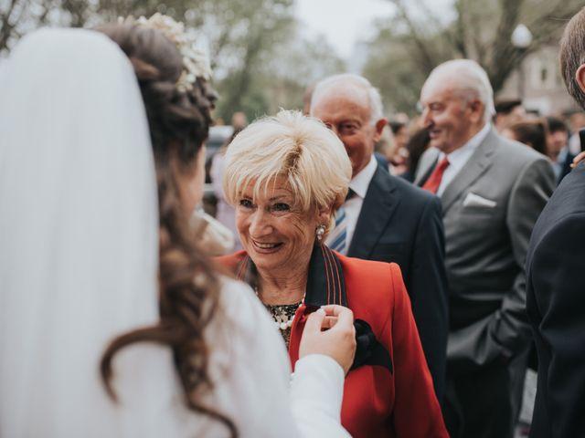 La boda de Adrian y Lucia en San Cucao, Asturias 72