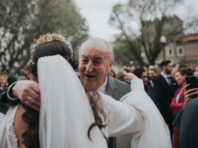 La boda de Adrian y Lucia en San Cucao, Asturias 73