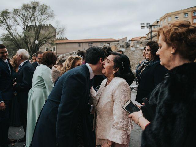 La boda de Adrian y Lucia en San Cucao, Asturias 74