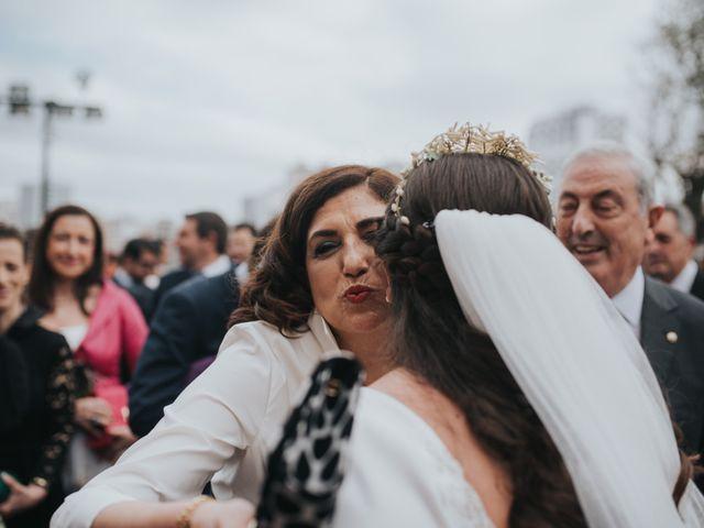 La boda de Adrian y Lucia en San Cucao, Asturias 76
