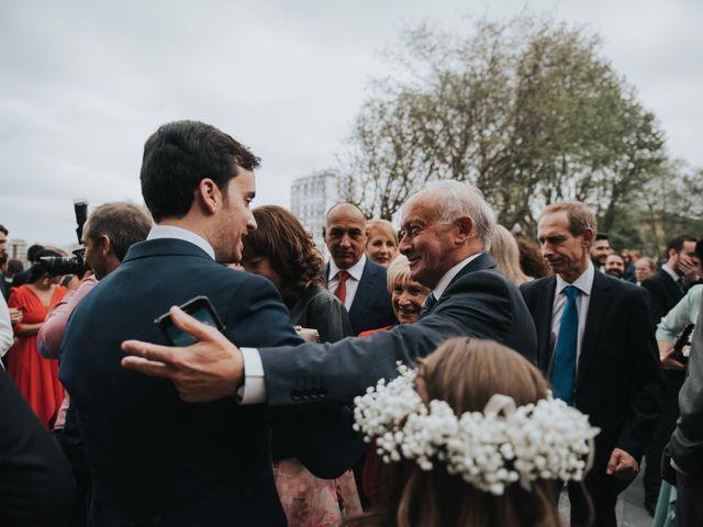 La boda de Adrian y Lucia en San Cucao, Asturias 77