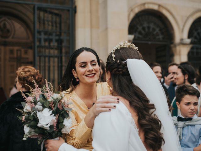 La boda de Adrian y Lucia en San Cucao, Asturias 78