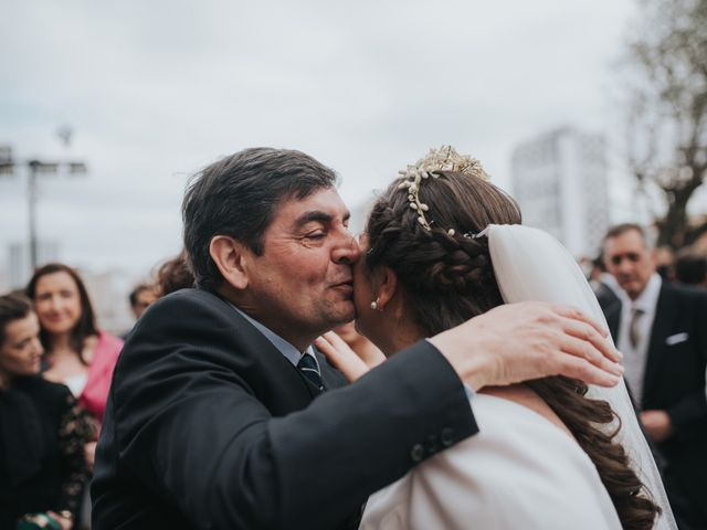 La boda de Adrian y Lucia en San Cucao, Asturias 79