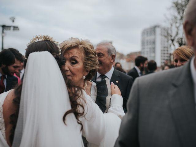 La boda de Adrian y Lucia en San Cucao, Asturias 81