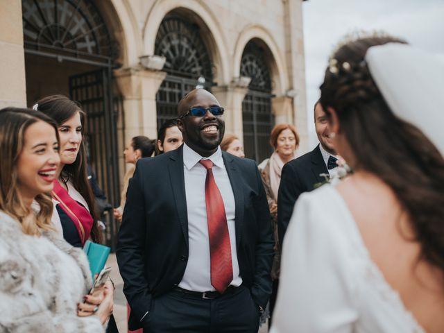 La boda de Adrian y Lucia en San Cucao, Asturias 82