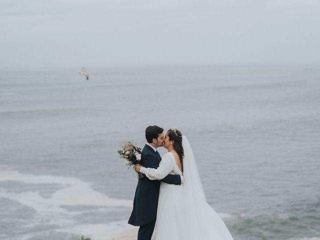 La boda de Adrian y Lucia en San Cucao, Asturias 84