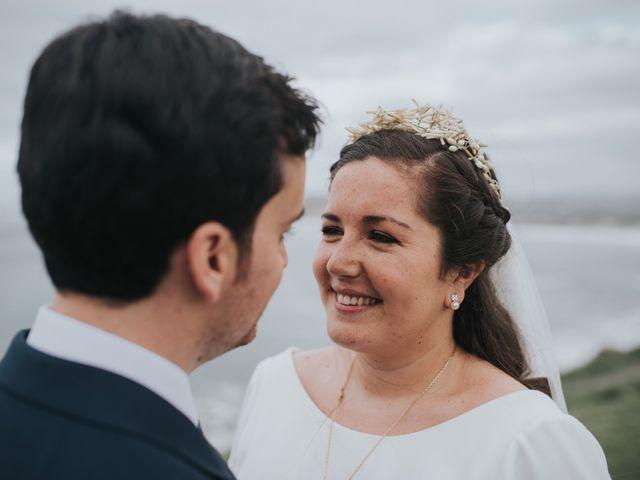 La boda de Adrian y Lucia en San Cucao, Asturias 87