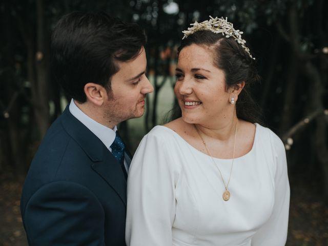 La boda de Adrian y Lucia en San Cucao, Asturias 90