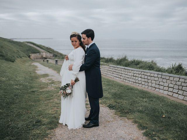 La boda de Adrian y Lucia en San Cucao, Asturias 93