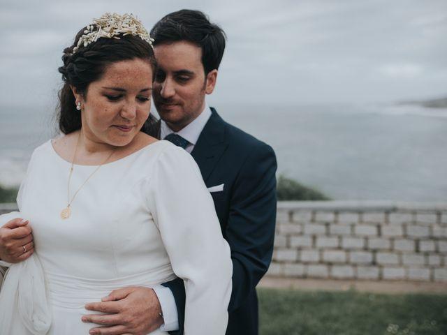 La boda de Adrian y Lucia en San Cucao, Asturias 94