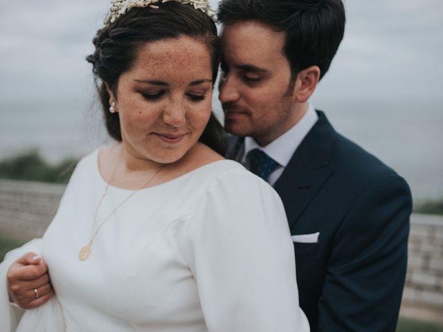 La boda de Adrian y Lucia en San Cucao, Asturias 95