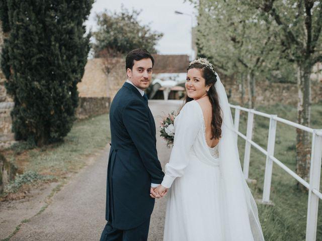 La boda de Adrian y Lucia en San Cucao, Asturias 98