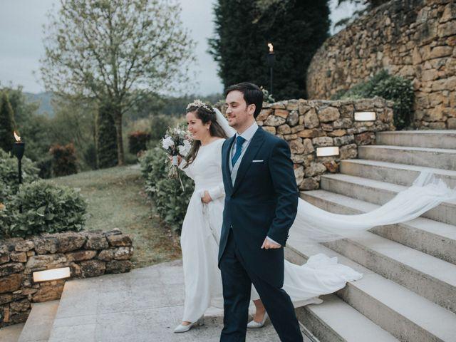 La boda de Adrian y Lucia en San Cucao, Asturias 102