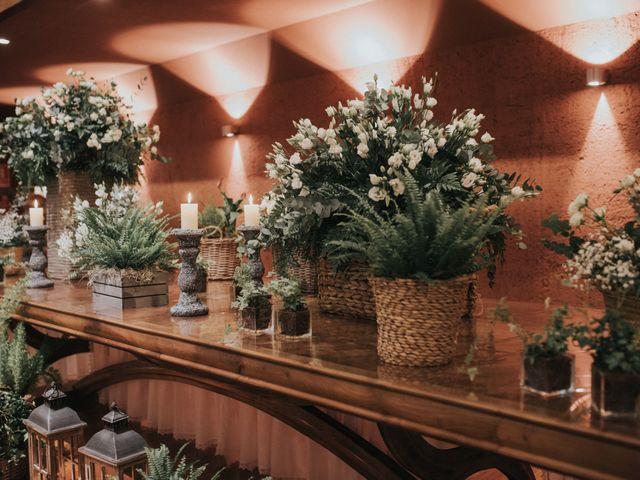La boda de Adrian y Lucia en San Cucao, Asturias 110