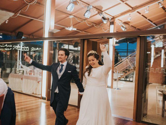 La boda de Adrian y Lucia en San Cucao, Asturias 112