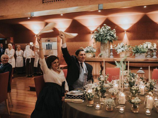 La boda de Adrian y Lucia en San Cucao, Asturias 114