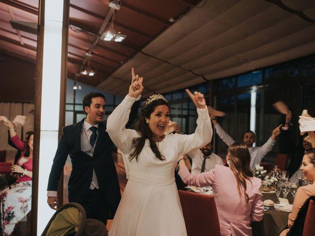 La boda de Adrian y Lucia en San Cucao, Asturias 115