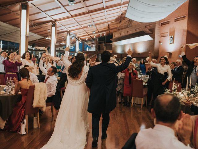La boda de Adrian y Lucia en San Cucao, Asturias 118