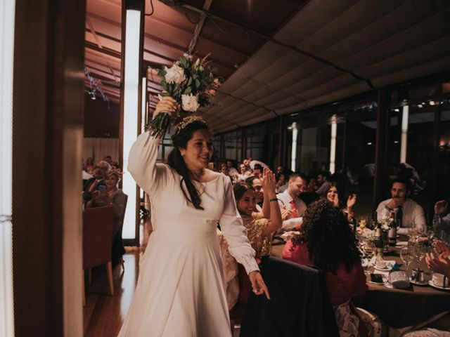 La boda de Adrian y Lucia en San Cucao, Asturias 121