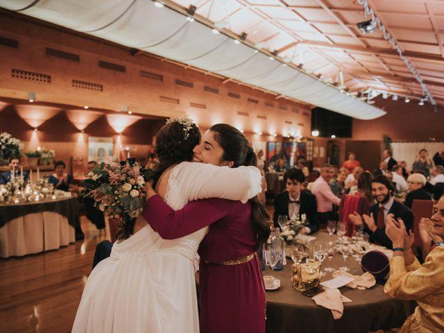 La boda de Adrian y Lucia en San Cucao, Asturias 122