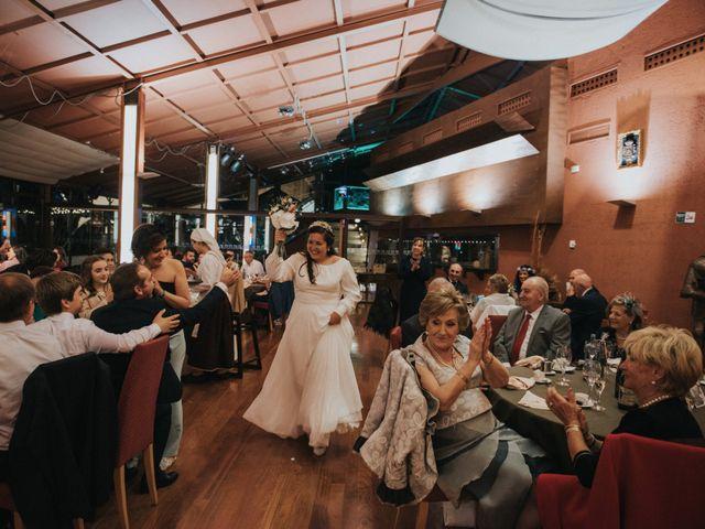 La boda de Adrian y Lucia en San Cucao, Asturias 123