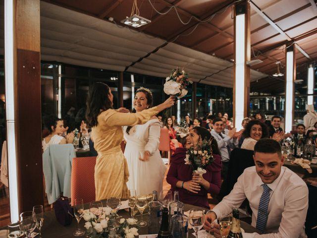 La boda de Adrian y Lucia en San Cucao, Asturias 124