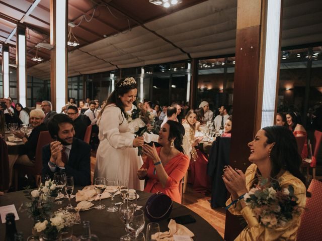 La boda de Adrian y Lucia en San Cucao, Asturias 125