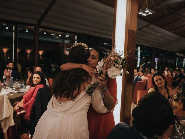 La boda de Adrian y Lucia en San Cucao, Asturias 126
