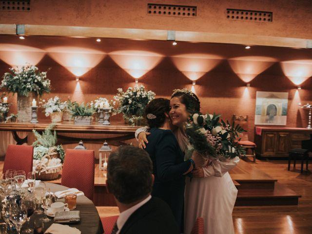 La boda de Adrian y Lucia en San Cucao, Asturias 127