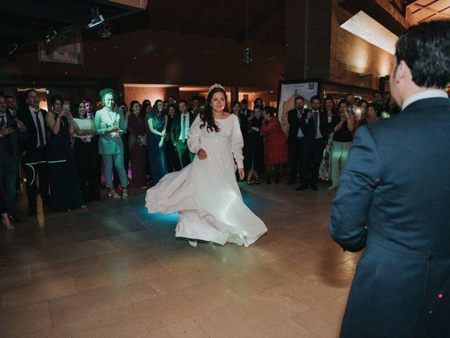 La boda de Adrian y Lucia en San Cucao, Asturias 129