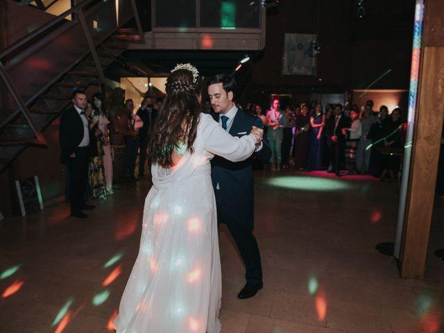 La boda de Adrian y Lucia en San Cucao, Asturias 130