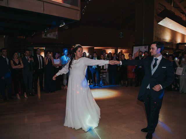 La boda de Adrian y Lucia en San Cucao, Asturias 131