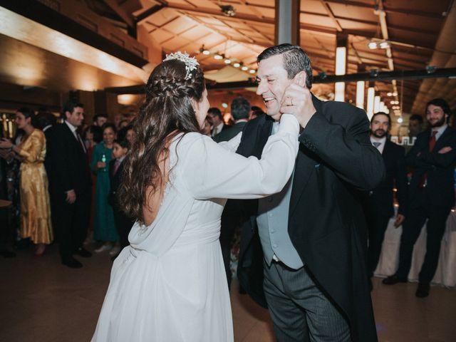 La boda de Adrian y Lucia en San Cucao, Asturias 137