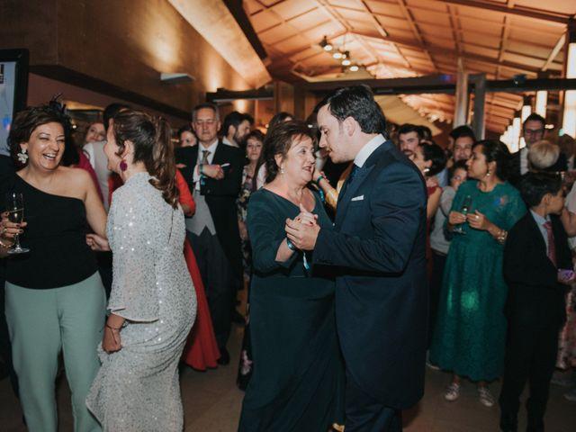 La boda de Adrian y Lucia en San Cucao, Asturias 138