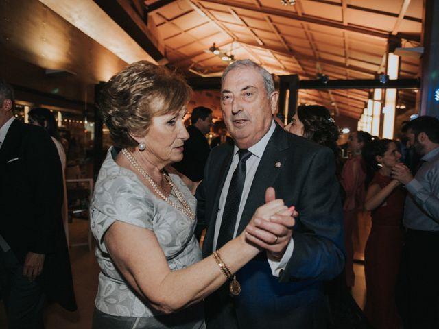 La boda de Adrian y Lucia en San Cucao, Asturias 139