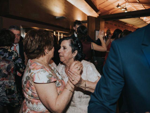 La boda de Adrian y Lucia en San Cucao, Asturias 140