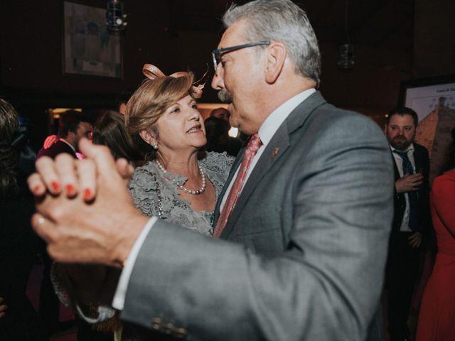 La boda de Adrian y Lucia en San Cucao, Asturias 142