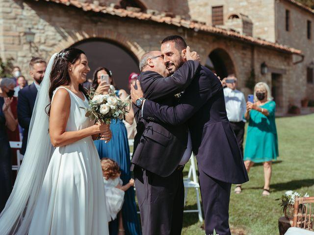 La boda de María y Javier en Rubio, Barcelona 31