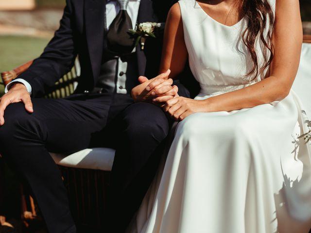 La boda de María y Javier en Rubio, Barcelona 33